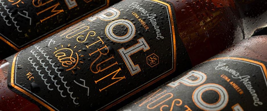 Pol Nostrum Ale. Pixelarte estudio de diseño gráfico, creatividad y web.