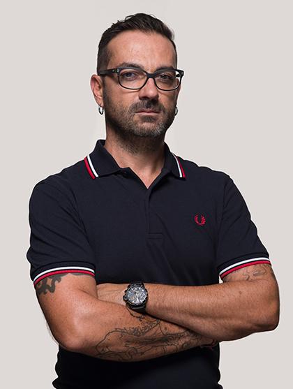 Jorge Timoteo