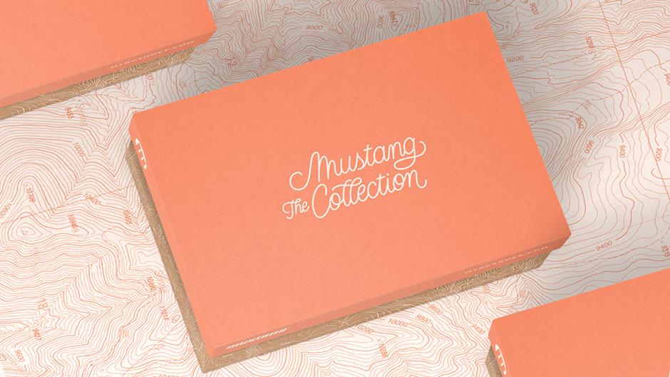 Pixelarte-estudio-diseno-cajas-calzado-Mustang-collection
