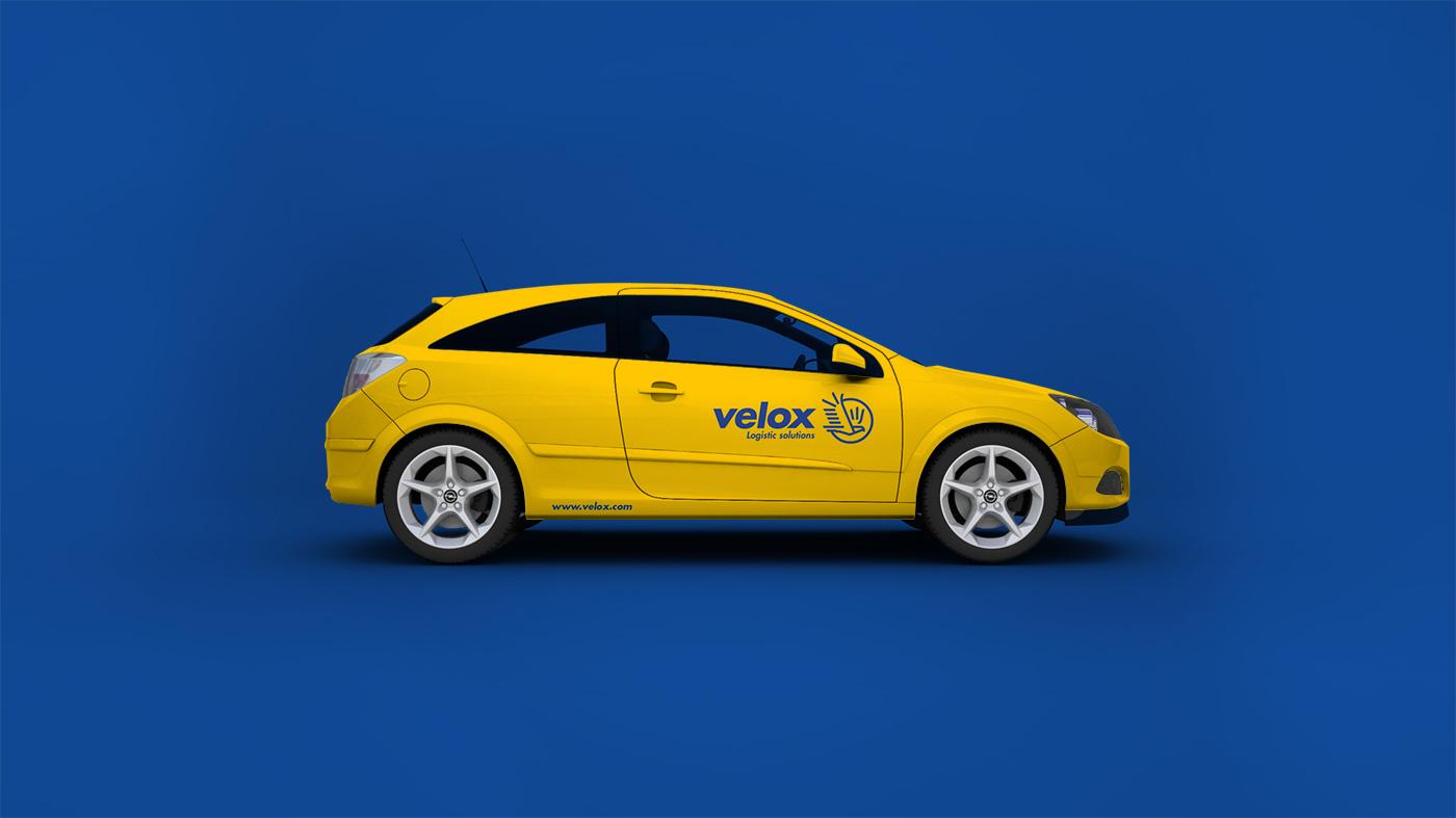 pixelarte-diseno-grafico-flota-vehiculos-Velox-logistics