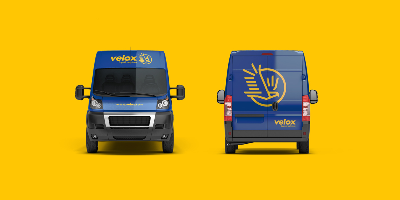 pixelarte-diseno-grafico-flota-vehiculos-empresa-logistica-Velox