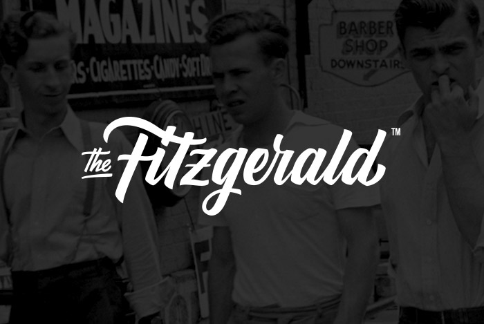 The Fitzgerald Burger Company