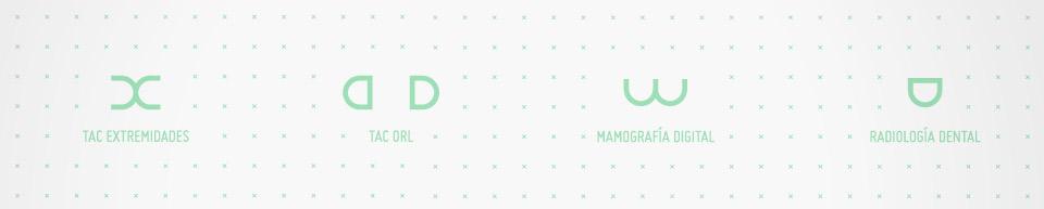 Diagnova Medica iconos. Pixelarte estudio de diseño gráfico, creatividad y web.