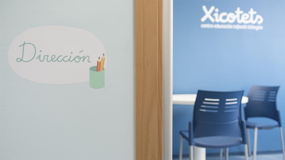 pixelarte-diseno-grafico-y-rotulacion-escuela-infantil-Xicotets-oficina