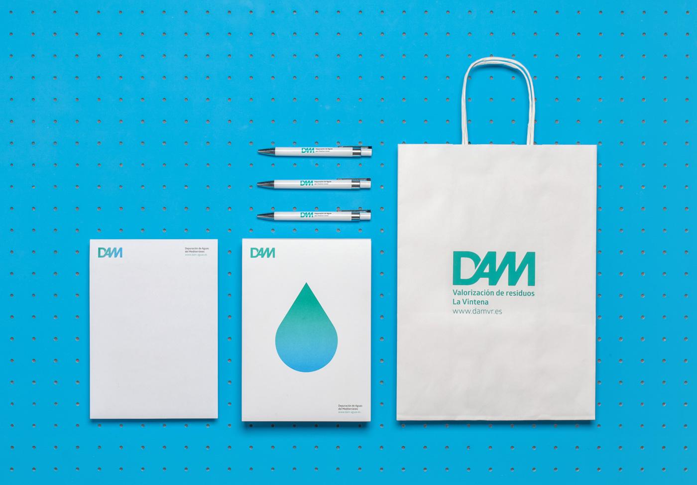 pixelarte-diseno-grafico-marca-Dam_Depuracion_Aguas_Mediterraneo