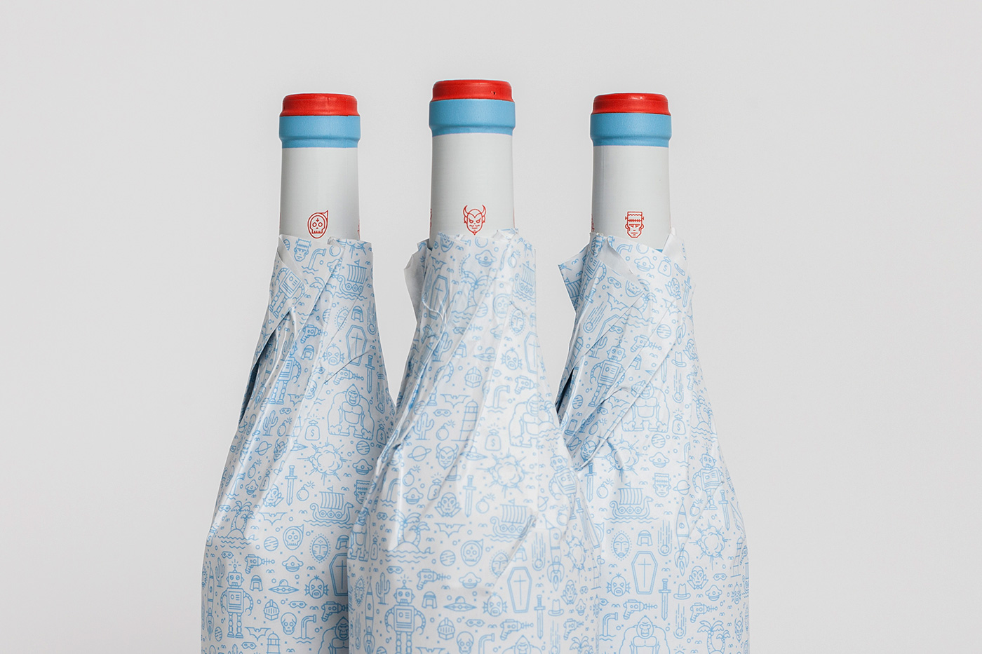 pixelarte-diseno-packaging-botella-de-vino-Ostras_pedrin-Bodega-Vicente_Gandia