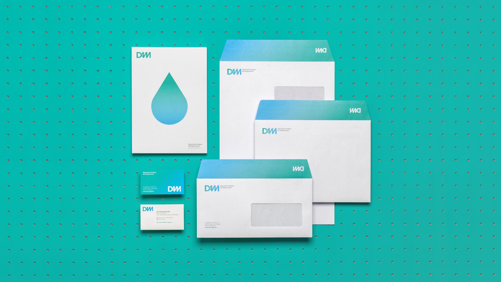 pixelarte-diseno-grafico-papeleria-stationery-Dam_Depuracion_Aguas_Mediterraneo
